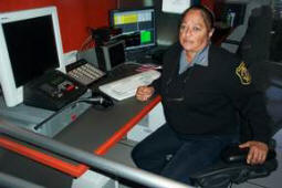 EOPD Police Aide Dispatcher Pamela Cook