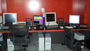 EOPD Desk Console Work Stations 1-2 of 10