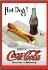 Great Together- Cubside Hot Dog & A Cold Coke